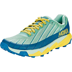 Hoka One One Torrent Chaussures de trail Femme, lichen/seaport